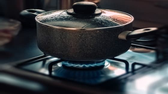 how to detect a gas leak from stove