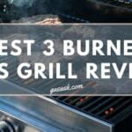 best 3 burner gas grill