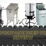 best propane deep fryer