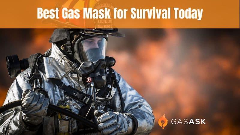 best gas mask